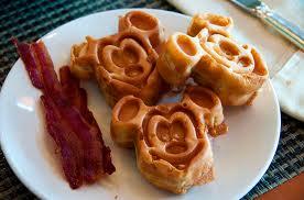 Mickey-fy Breakfast